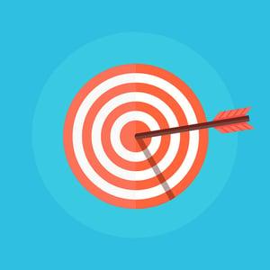 Target-with-an-Arrow