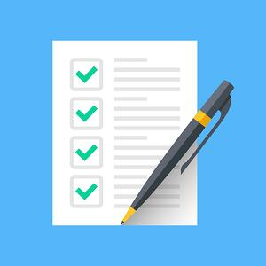 Checklist_with_pen