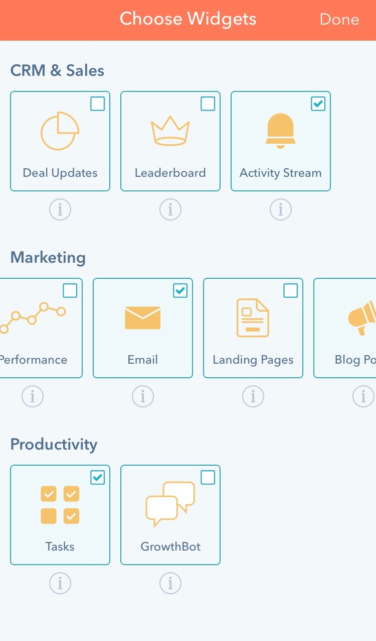 Widget_choice_Hubspot