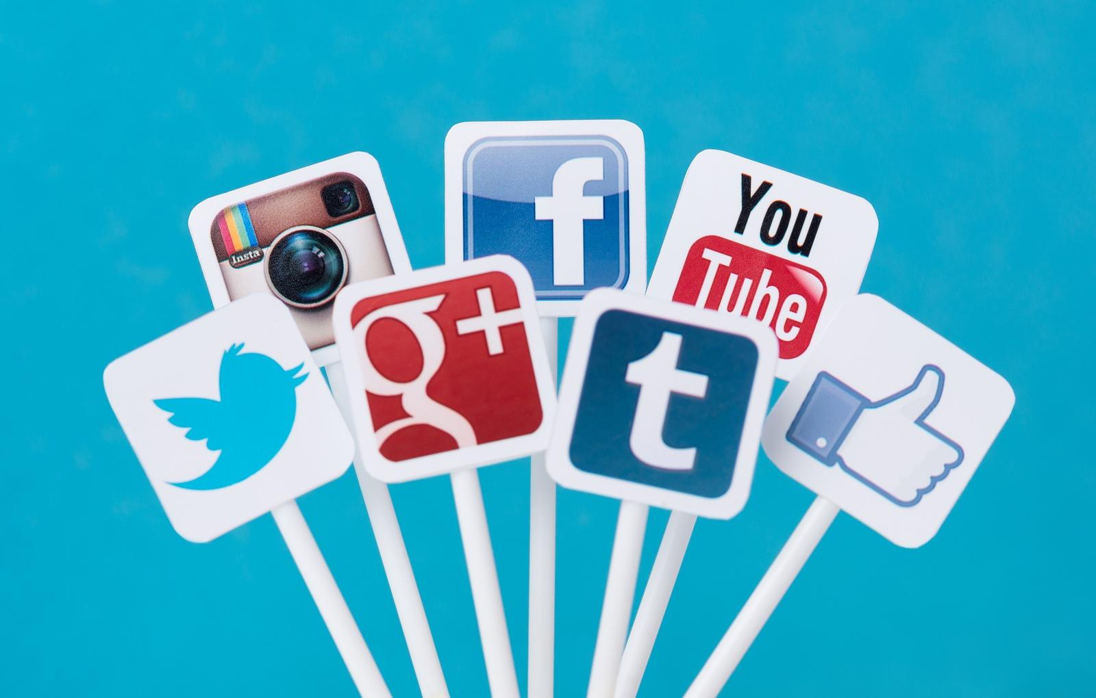 bigstock-Social-Media-Signs-65494285